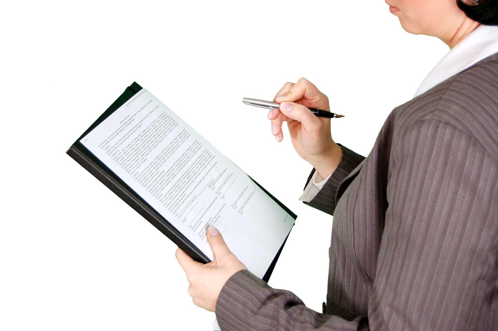 Лицензирана агенция за преводи и легализация