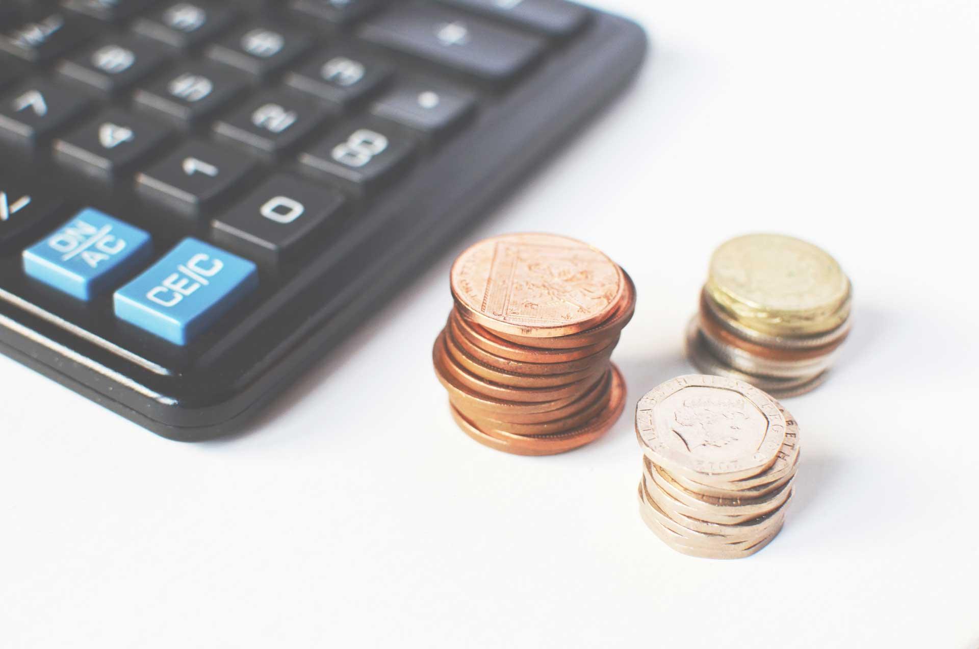 Финансови и счетоводни услуги